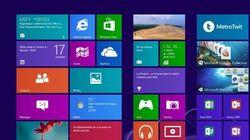 Windows 8 et Surface: le test des nouveaux produits