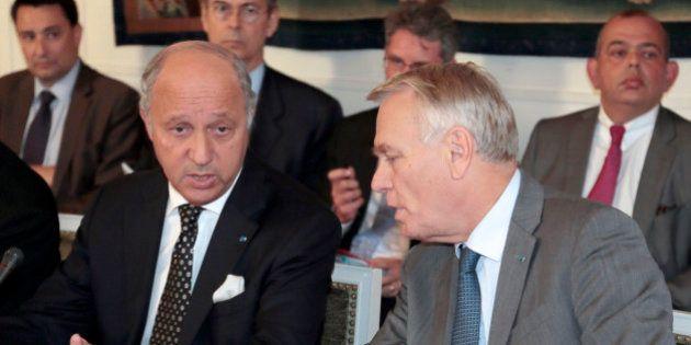 Attaque chimique en Syrie: Matignon publie des preuves qui impliquent le régime de Bachar