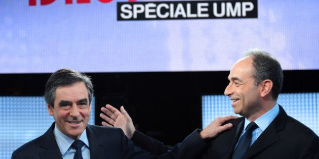 9,9% d'audience pour France 2 avec Des paroles et des actes : Copé et Fillon font pire qu'Ayrault (mais...