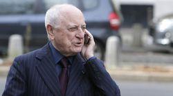 Pierre Bergé condamné pour avoir dénigré le