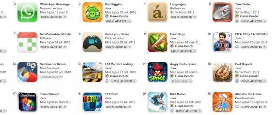 Prix App Store: En plus de ses machines, Apple augmente aussi les prix européens de ses