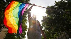 La revanche de la Gay pride sur la Manif pour