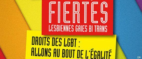 La revanche de la Gay pride sur la Manif pour tous un mois après le vote sur le mariage