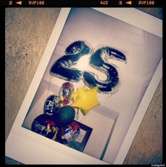 PHOTOS. Rihanna a fêté son anniversaire avec Chris Brown, de la drogue et un nouveau