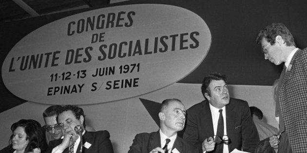 Congrès de Toulouse: le PS s'ennuie, retour sur ces congrès qui ont vraiment