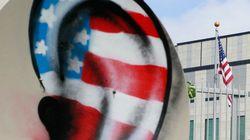 Affaire Snowden: les États-Unis espionnaient aussi l'Union