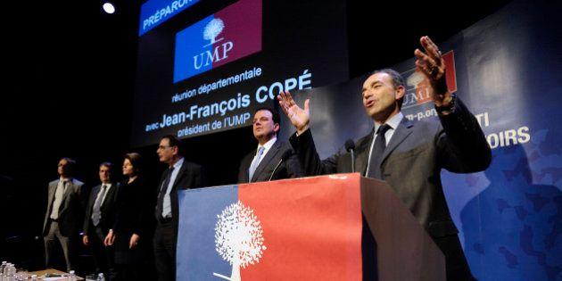 Souscription UMP: 10,9 millions d'euros et 45.000 nouveaux adhérents selon la trésorière du parti Catherine