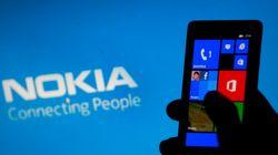 Microsoft va racheter les téléphones de Nokia pour 5,44 milliards