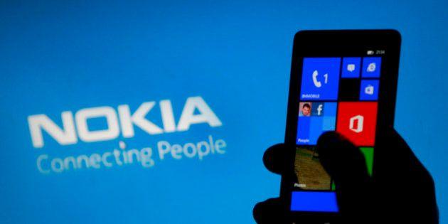 Les téléphones de Nokia vont être rachetés par