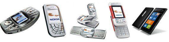 Nokia racheté par Microsoft: la chute de l'empire