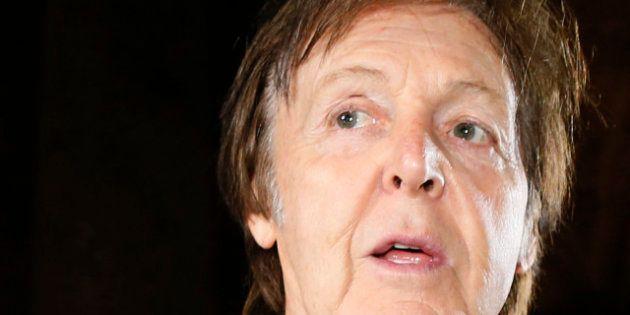 VIDÉOS. Paul McCartney: Yoko Ono n'a pas provoqué la fin des