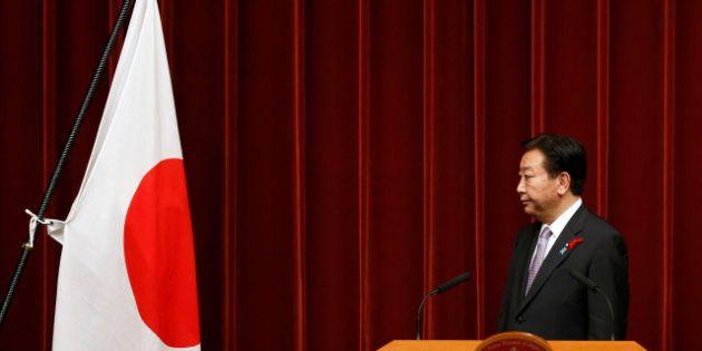 Faute de financements, l'État japonais pourrait s'arrêter selon le Premier