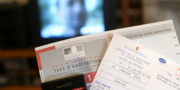 Redevance télé: nouvelle hausse de deux euros soutenue par Aurélie