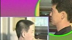 Corée du Nord : les coupes de cheveux tolérées par le