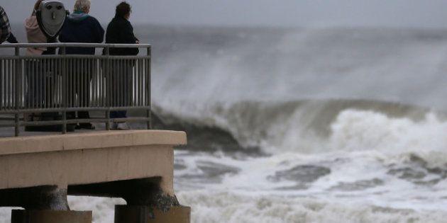 Sandy : les six Français recherchés dans les Antilles sont rentrés en Martinique