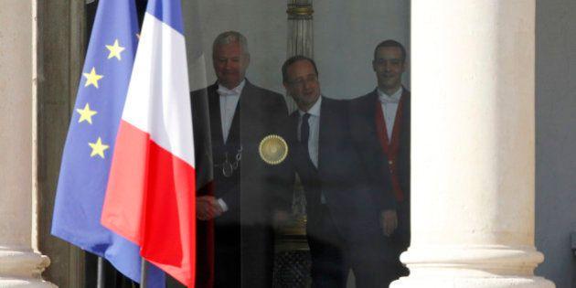 Syrie : un vote du parlement français n'est plus totalement