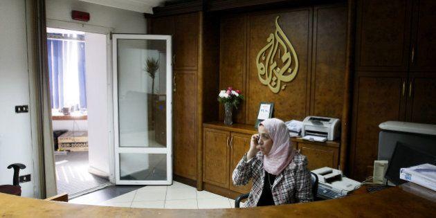 Egypte : Al-Jazeera fermée par la