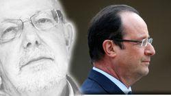 Hollande vire à droite :