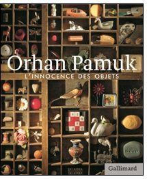 Orhan Pamuk: romancier sentimental ou collectionneur