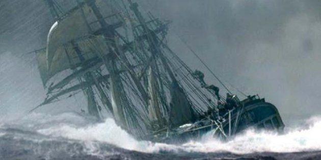 VIDÉOS. Sandy: les scènes de catastrophes naturelles les plus marquantes au