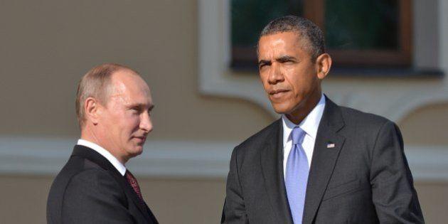 Faut-il intervenir en Syrie? 10 points pour comprendre les enjeux du