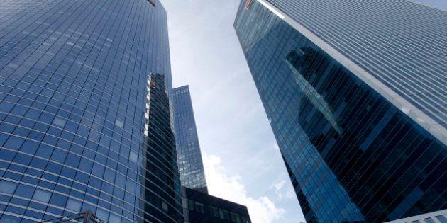Le scandale du Libor arrive en France après la plainte d'une actionnaire de la Société