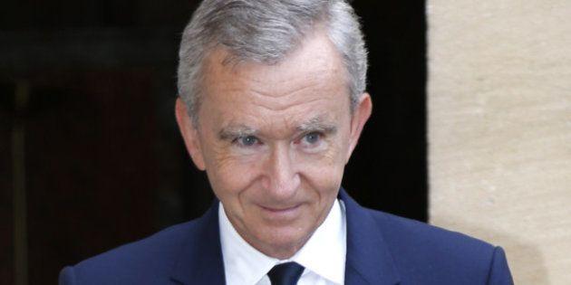 Affaire Hermès: LVMH condamné à une amende record de 8 millions