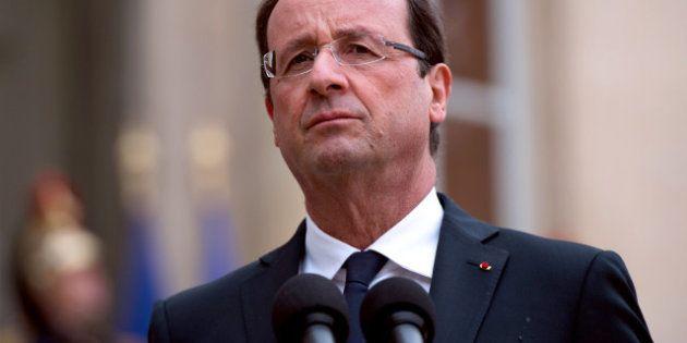 Taxe Google en France: Hollande envisage une loi