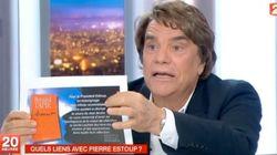 Revivez l'intervention de Bernard Tapie au 20 Heures de France