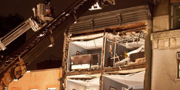 Le coût de l'ouragan Sandy pourrait atteindre des dizaines de