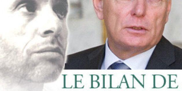 Le 13h de Guy Birenbaum - Ayrault : ni savoir-faire, ni faire savoir
