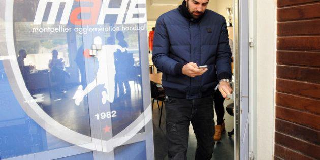 Nikola Karabatic réintégré au Montpellier Handball, son frère