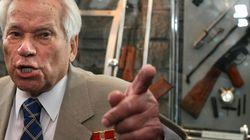 L'AK-47 s'enraye, Kalachnikov interpelle