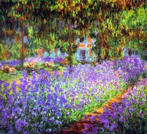 Monet vs. Spengler: l'art face à la