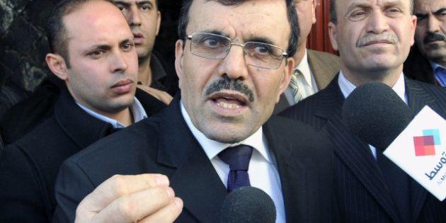 Nouveau premier ministre en Tunisie: Ali Larayedh, ministre de l'Intérieur, prend la tête du