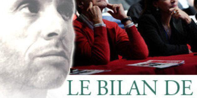 Le 13h de Guy Birenbaum - Paris ville fermée