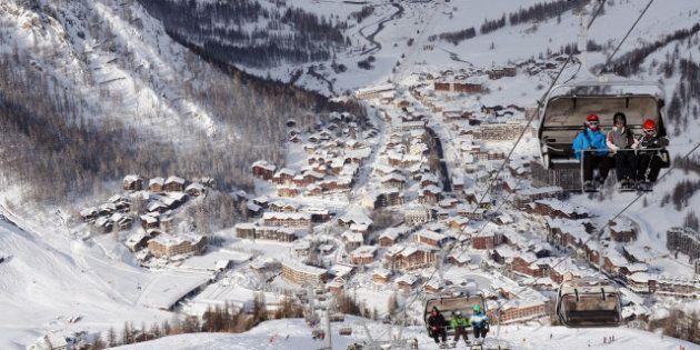 Hautes-Alpes : une Britannique de 13 ans morte d'une chute de