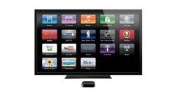 L'Apple TV de la partie à la