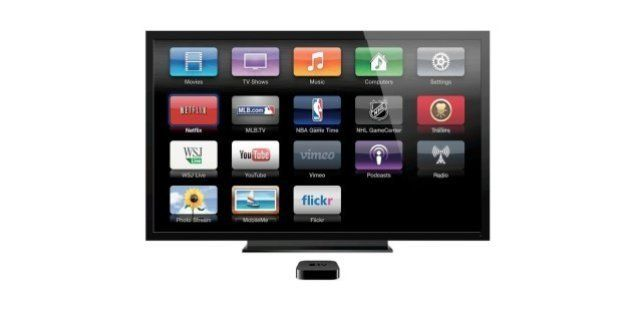 VIDEOS. Apple TV: la surprise de la keynote et le point sur les