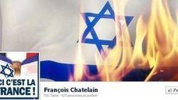 Après des dérapages sur Facebook, le FN suspend un candidat aux