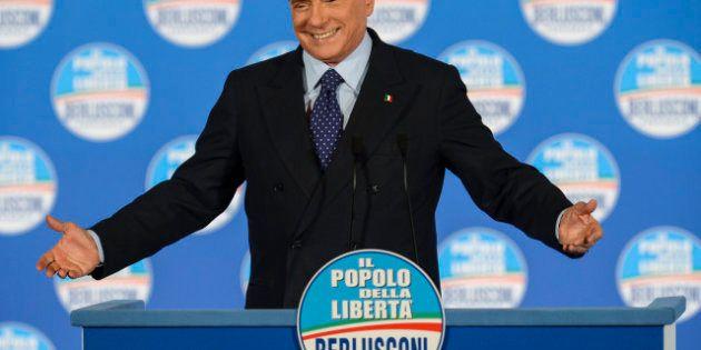 Législatives italiennes: Berlusconi a-t-il changé