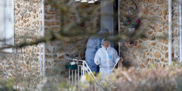Enfants égorgés en Seine-et-Marne: la mère hospitalisée