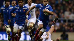 Le XV de France perd son troisième match de suite, contre