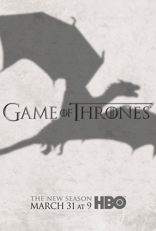 VIDÉO. Game of Thrones: la bande-annonce de la saison 3 et des dragons qui ont bien