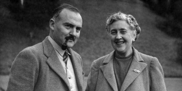 Hercule Poirot ressuscité 38 ans après le dernier roman d'Agatha