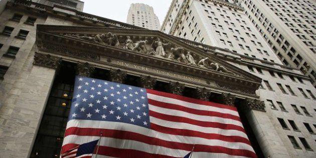 Sandy : Craintes sur la reprise de Wall Street, fermé depuis deux