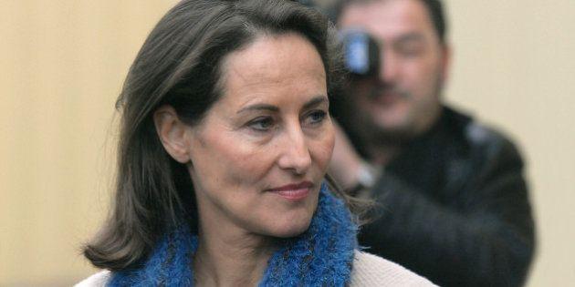 Ségolène Royal : après son interview dans Le Point, elle dément avoir tenu de tels