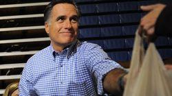 Pourquoi George Bush n'a pas fait campagne pour Romney