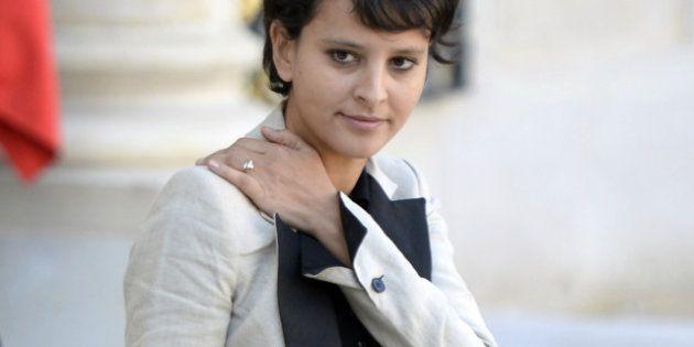 Homophobie: un plan présenté par Najat