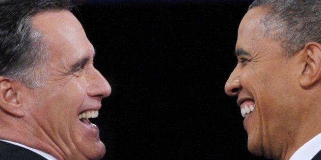 Barack Obama et Mitt Romney dévoilent leurs séries TV